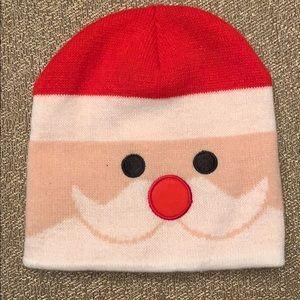 Little kids Santa hat. Small 🎅🏻☃️